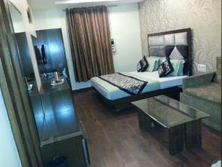 Vanson Villa New Delhi and NCR - Deluxe Double