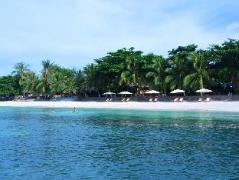 Hotel in Philippines Bohol   Alona Kew White Beach Resort