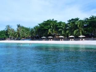 阿爾納邱白沙灘度假村飯店