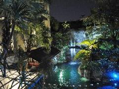 Amaroossa Bandung hotel   Indonesia Hotel