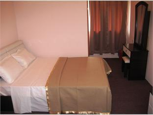 Eighty-Eight Inn - 88 Inn Kuala Lumpur - Standard Room
