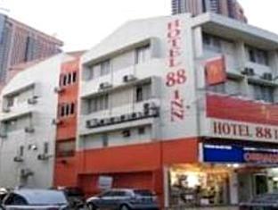 Eighty-Eight Inn - 88 Inn Kuala Lumpur - Exterior