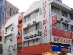 Eighty-Eight Inn - 88 Inn | Malaysia Budget Hotels