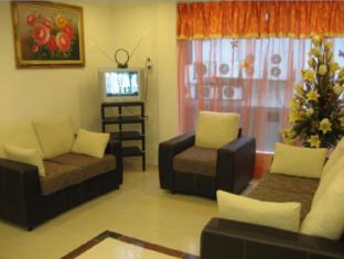 Eighty-Eight Inn - 88 Inn Kuala Lumpur - Interior