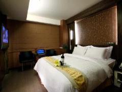 Hotel Metropolitan Taiwan