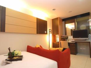 Life Hotel Kaohsiung - Guest Room