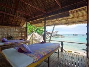 Koh Tao Bamboo Huts52