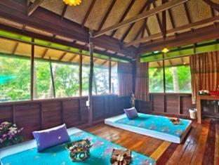 Koh Tao Bamboo Huts53