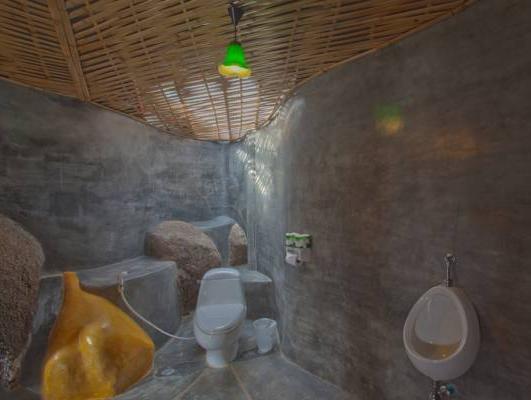 Koh Tao Bamboo Huts24