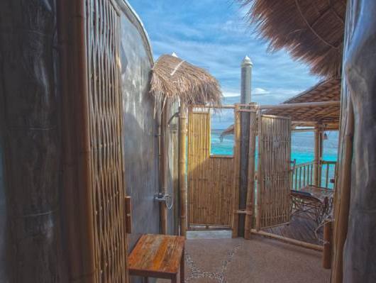 Koh Tao Bamboo Huts28