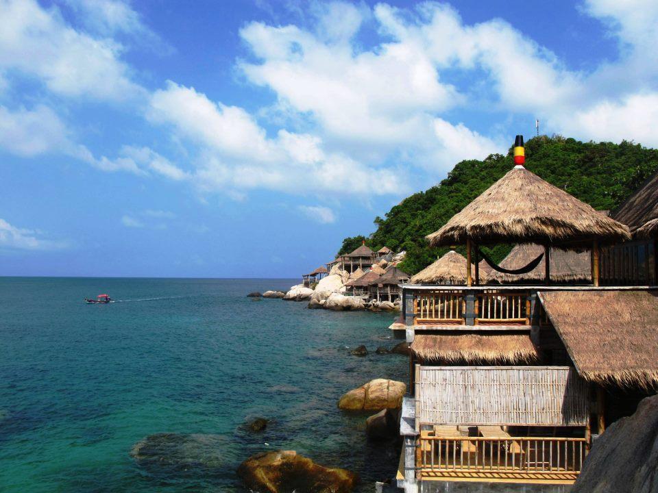 Koh Tao Bamboo Huts60