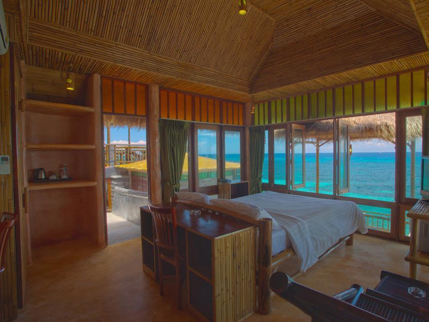 Koh Tao Bamboo Huts14