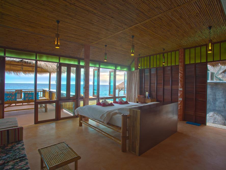 Koh Tao Bamboo Huts15