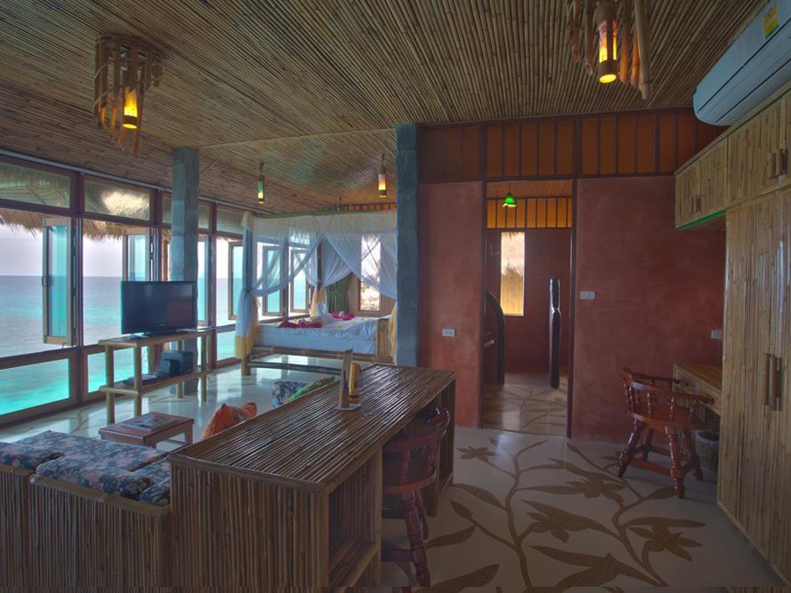 Koh Tao Bamboo Huts16