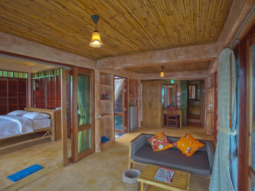 Koh Tao Bamboo Huts17
