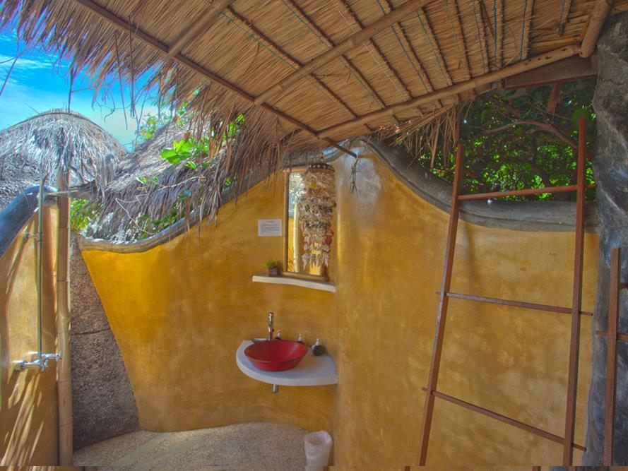Koh Tao Bamboo Huts20
