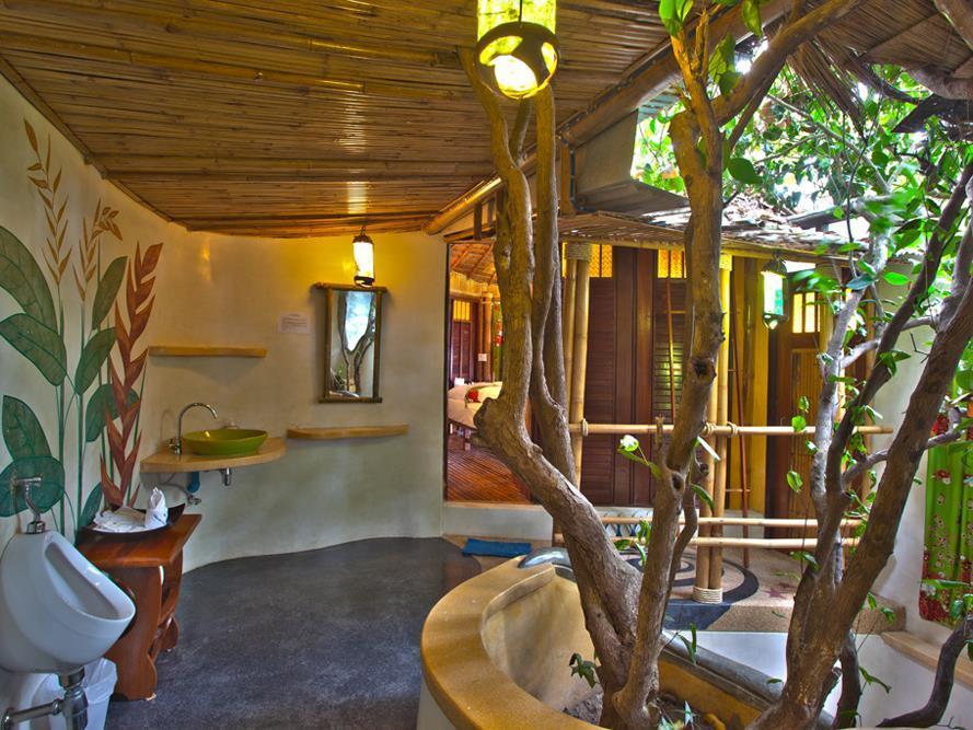 Koh Tao Bamboo Huts21