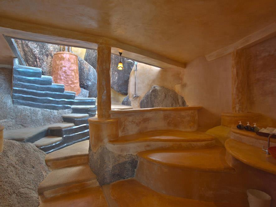 Koh Tao Bamboo Huts29
