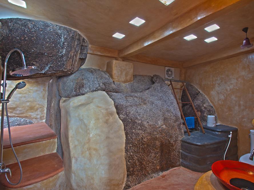 Koh Tao Bamboo Huts30