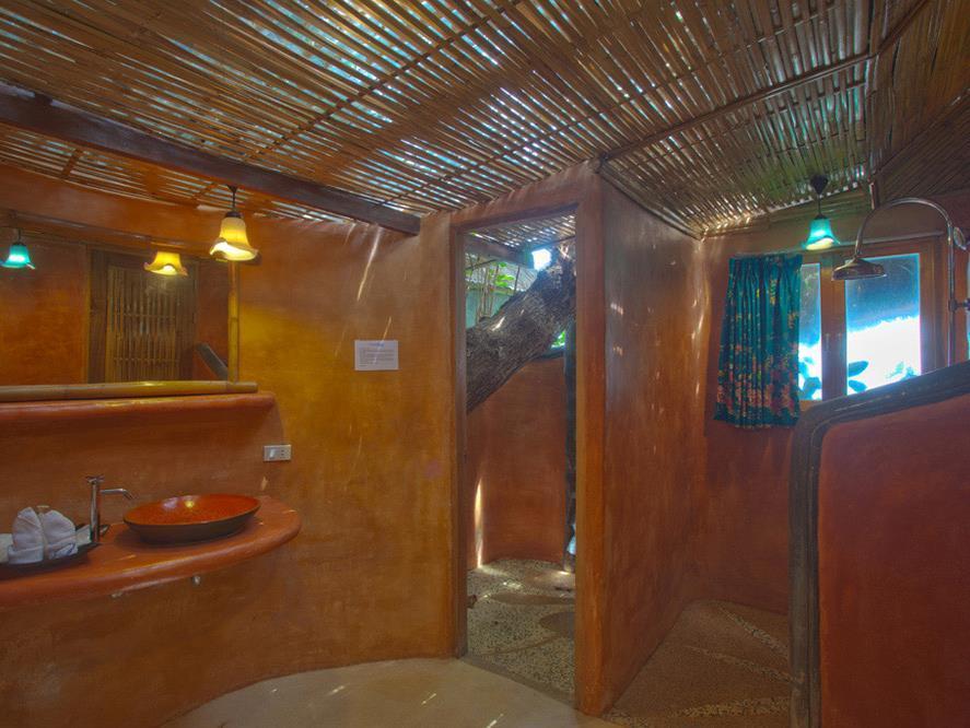 Koh Tao Bamboo Huts32