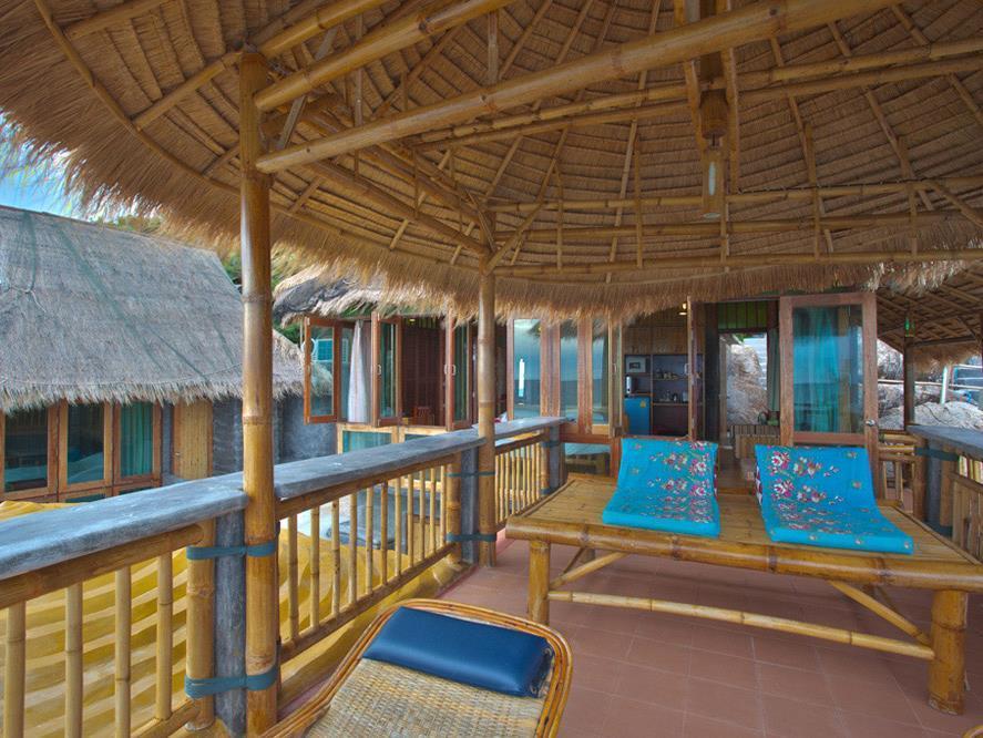 Koh Tao Bamboo Huts40