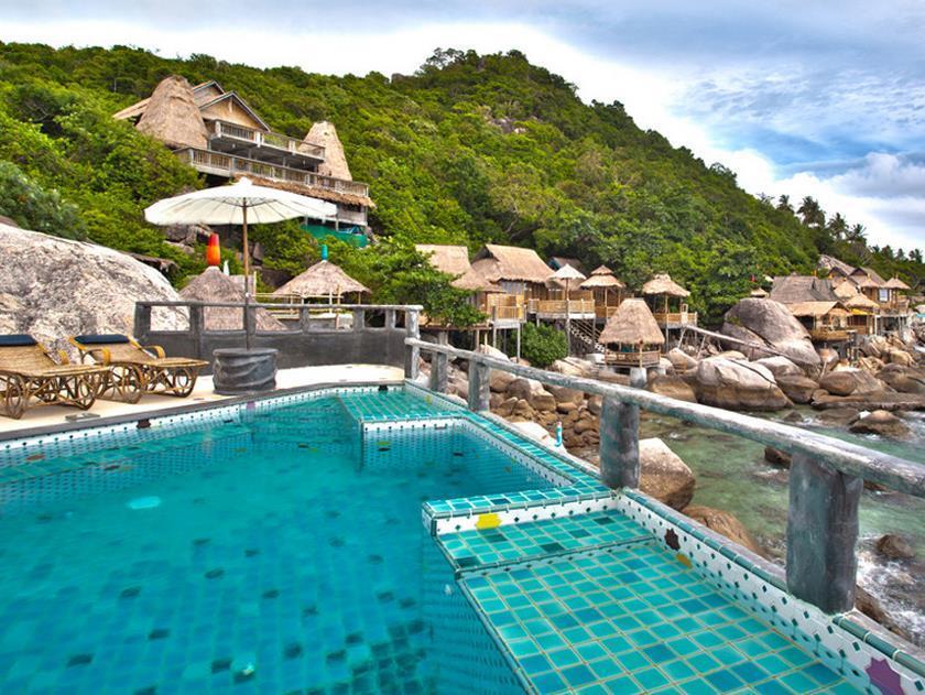 Koh Tao Bamboo Huts50