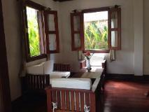 Luang Prabang Residence (The Boutique Villa): lobby