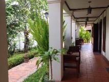 Luang Prabang Residence (The Boutique Villa): exterior