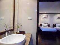 Luang Prabang Residence (The Boutique Villa): bathroom
