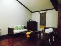 Luang Prabang Residence (The Boutique Villa): guest room