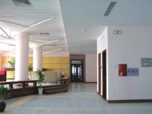 SaiGon Ninh Chu Hotel & Resort Phan Rang - Thap Cham (Ninh Thuan) - Lobby