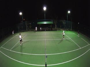 SaiGon Ninh Chu Hotel & Resort Phan Rang - Thap Cham (Ninh Thuan) - Tennis