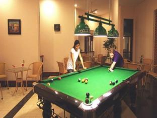 SaiGon Ninh Chu Hotel & Resort Phan Rang - Thap Cham (Ninh Thuan) - Billiard