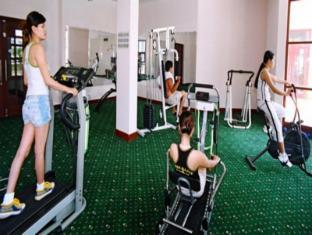 SaiGon Ninh Chu Hotel & Resort Phan Rang - Thap Cham (Ninh Thuan) - Fitness Room