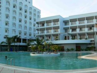 SaiGon Ninh Chu Hotel & Resort Phan Rang - Thap Cham (Ninh Thuan) - Swimming Pool