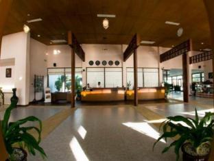 SaiGon Ninh Chu Hotel & Resort Phan Rang - Thap Cham (Ninh Thuan) - Reception