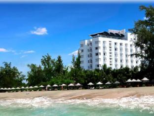SaiGon Ninh Chu Hotel & Resort Phan Rang - Thap Cham (Ninh Thuan) - Exterior