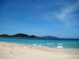 SaiGon Ninh Chu Hotel & Resort Phan Rang - Thap Cham (Ninh Thuan) - Beach