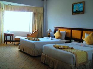 SaiGon Ninh Chu Hotel & Resort Phan Rang - Thap Cham (Ninh Thuan) - Guest Room