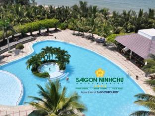 SaiGon Ninh Chu Hotel & Resort Phan Rang - Thap Cham (Ninh Thuan)