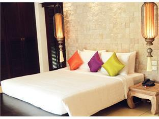 Sensive Hill Hotel Phuket - Deluxe Balcony