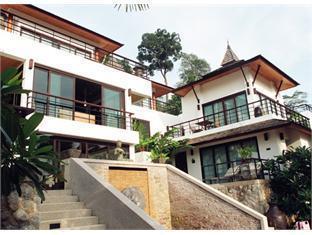 Sensive Hill Hotel Phuket - Exterior