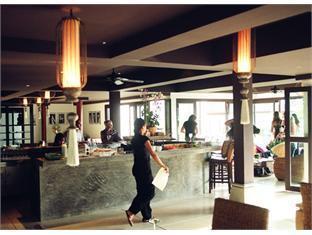 Sensive Hill Hotel Phuket - Restaurant