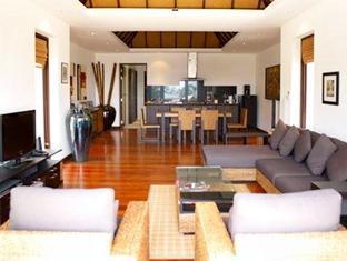 Sensive Hill Hotel Phuket - Guest Room
