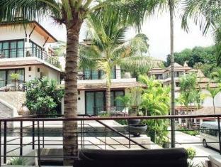 Sensive Hill Hotel Phuket - Surroundings
