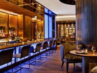 Kempinski Hotel Corvinus Budapest Budimpešta - bar/salon