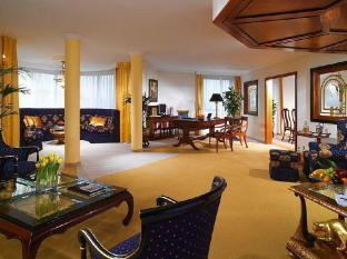 科维努斯凯宾斯基酒店 布达佩斯 - 套房
