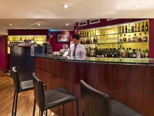 James Cook Grand Chancellor Hotel Wellington - Pub/Lounge