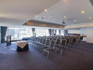 James Cook Grand Chancellor Hotel Wellington - Meeting Room