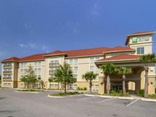 Holiday Inn Express Tampa North Telecom Park